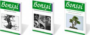 Bonsaicursus ebooks