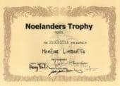 Noelanders Trophy